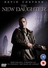 NEW DAUGHTER - DVD - REGION 2 UK