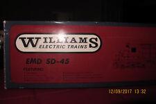 Williams Electric Train - Erie Lackawanna Locomotive Cab # 3658