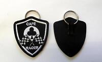 Schlüsselanhänger Triumph Street Triple 675 Speed Four 650 600 Cafe Racer