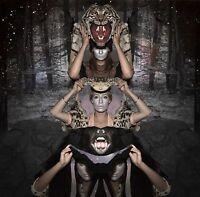 GIANA FACTORY Save The Youth (2012) 10-track UK vinyl LP album NEW/SEALED