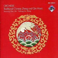 Orchidee: Traditional Chinese Music by Xiaoyong Chen/Huihong Ou (CD,...