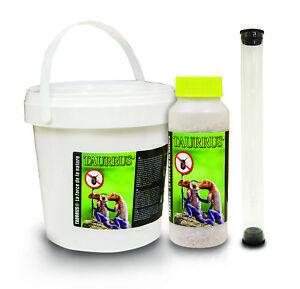 Taurrus Snake & Reptile Mite Predator treatment safe & ecologically friendly