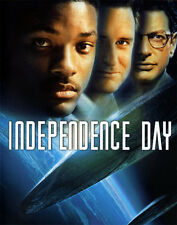 INDEPENDENCE DAY Pellicule Cinéma / Trailer WILL SMITH