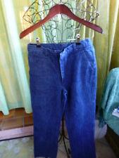 neuf===t40-42 pantalon homme en toile jean s