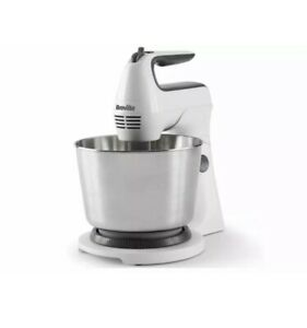 Breville VFM031 Classic Combo Stand and Hand Mixer