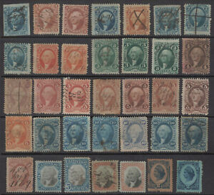 US Revenue Collection Used