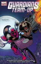 Guardians Team-Up Vol. 2: Unlikely Story  VeryGood