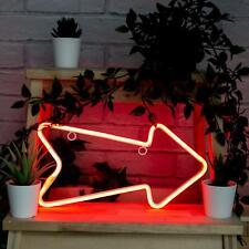 Fizz Creations Neon Arrow Light Neon Sign