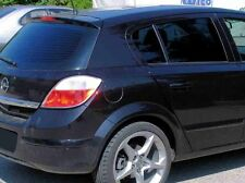 Tönungsfolie passgenau Opel Astra H 5-türig ´04-´09