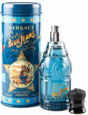 Versace Blue Jeans * Cologne for Men * 2.5 oz EDT Spray * New in Box *