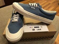 275824e28e VANS ERA HALF MOON RETRO V95 NAVY JAPAN EXCLUSIVE Size US 9 27 42.5 Billy s