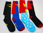 DC Batman Wonder Woman Creativei Cartoon Cotton Socks Football Socks Stockings