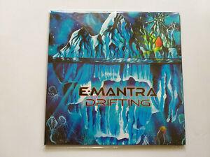 E-Mantra – Drifting - 2LP Ensancha El Alma Goa Psytrance Psychedelic Trance