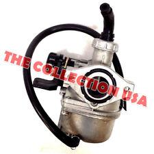 19mm Pz-19 Carburetor Baja Dirt Runner 49cc 50cc 70cc 90cc Warrior 49cc