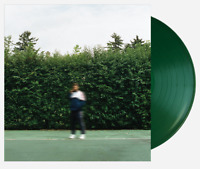 Joey Purp - Quarterthing Vinyl Record LP - Limited Edition Green Variant /500