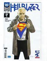 Hellblazer # 21 DC COMICS Variant Cover B 1ST PRINT