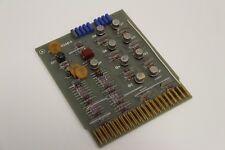 EAI Electronic Associates 40026813 40026814 Clock Gate for TR Analog Computer