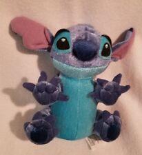 "DISNEY STORE LILO & STITCH 6"" PLUSH Sparkle Stitch Stuffed Alien"