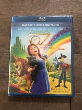Legends Of Oz: Dorothy's Return (Blu-ray + DVD + Digital HD, Bilingual)