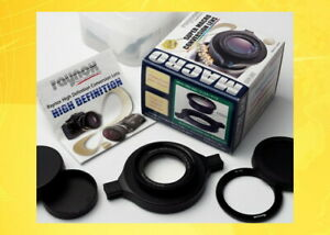 RAYNOX DCR-250 52mm 55mm 58mm 62mm 67mm Macro Close-Up lens to NIKON CANON SONY
