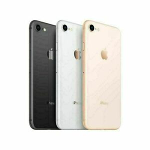 Brand New Apple iPhone 8 - 64 GB - Unlocked Smartphone - All Colours - Bargain!