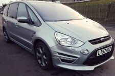 Ford S Max Titanium 2.0 tdci with upgrades