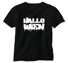 """T-Shirt Funshirt Shirt """"Hallo Wien"""" Austria Österreich Halloween Fun Gag Spruch"""
