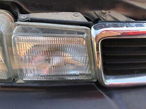 1992 93 94 Acura Vigor Fog and headlight