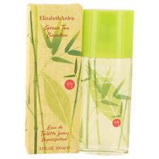 Green Tea Bamboo by Elizabeth Arden 3.3 / 3.4 oz Perfume for Women New In Box