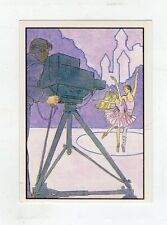figurina - BARBIE 1989 PANINI - NUMERO 139