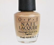 Opi Sand In My Suit Nl B79 Nail Polish Classic Every Day Nude