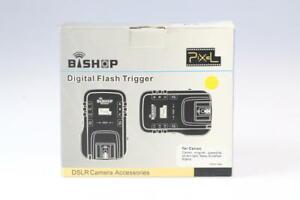 Pixel Digital Flash Trigger für Canon