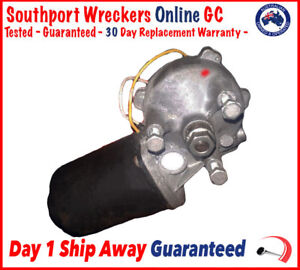 Genuine XC Holden Barina Combo 01-05 Front Windscreen Windshield Wiper Motor
