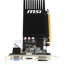 Grafica MSI R5 230 2gd3h LP 2GB GDDR3
