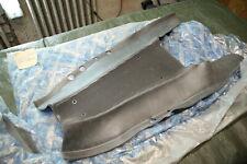 Vespa PK 50 125 S Trittbrett Gummi mittig NOS 253014 Tappetino Floor Mat PK XL