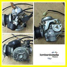 CARBURATORE carburatori membrane HONDA SH 125 150