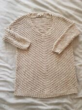 river island knitted top women uk6