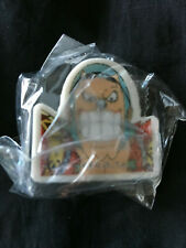 One Piece Eraser Franky Die Cut Version
