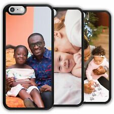 Personalised Phone Case For LG Cover Customise with Photo/Picture/Image/Text