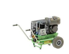 MOTO COMPRESSORE ABBACCHIATORE OLIVE POTA MINELLI ENERCOMP65 HONDA GX200