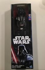 "Darth Vader Star Wars 2016 Hasbro 12"" Action Figure  *New/Sealed*"