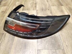 EC EU right SAAB 9-5 NG 2010-2011 tail light rear 13320950