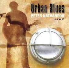 PETER NATHANSON  urban blues  LIVE 2006