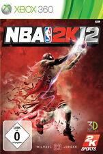 NBA 2K12 ´