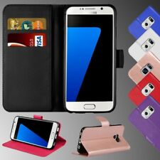 LUXURY LEATHER WALLET CARD STAND BACK CASE COVER FOR SAMSUNG GALAXY NOTE 8