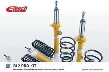 EIBACH Bilstein B12 Sportfahrwerk 25-35/20-30 mm für BMW 5 (E34) + Reiniger
