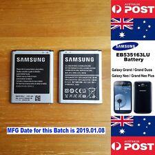 Samsung Grand Duos / Neo Plus Original Battery EB535163LU 2100mAh - Local Seller