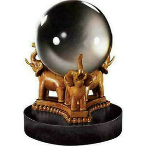 Harry Potter Divination Crystal Ball 13cm Noble Collection