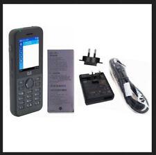 Cisco Wireless IP Phone 8821 CP-8821-K9-BUN VoiP Wifi World 821