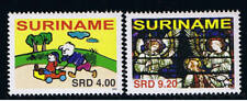 Surinam / Suriname 2006 Childcare / christmas MNH